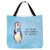 Shopper Pinguin Lolli
