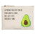 L Schminktasche Avocado Happy