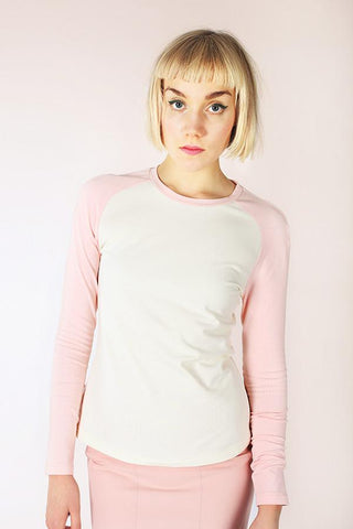 Long sleeved tops