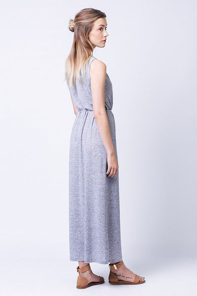 Anneli Double Layer Dress & Tee