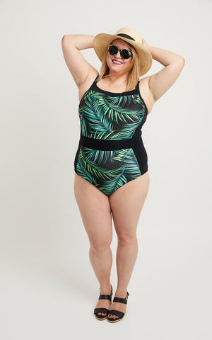 Ipswitch Swimsuit