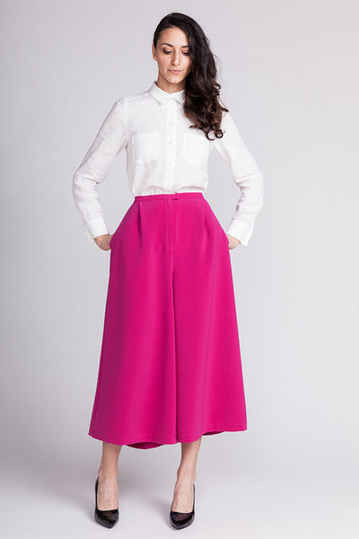 Mimosa culottes (last copy available in print)