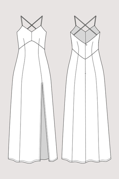 Elizabeth Gown (last copy available in print)