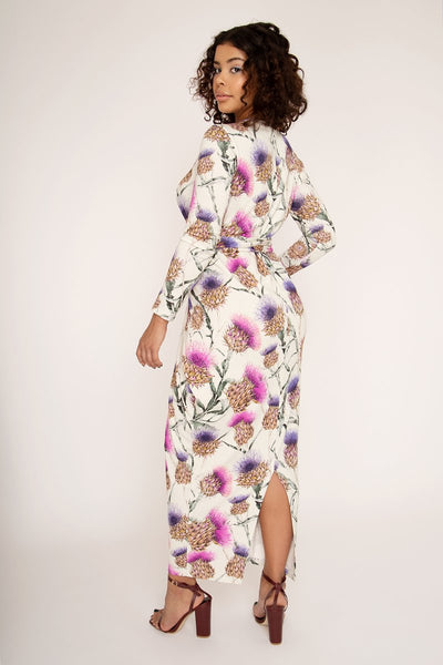 Kielo Wrap Dress & Jumpsuit