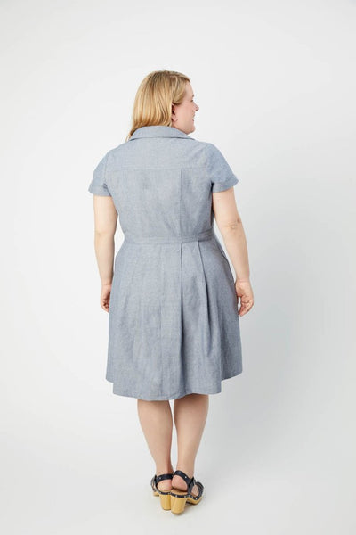 Lenox Shirtdress