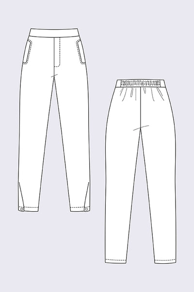 Ruri Sweatpants