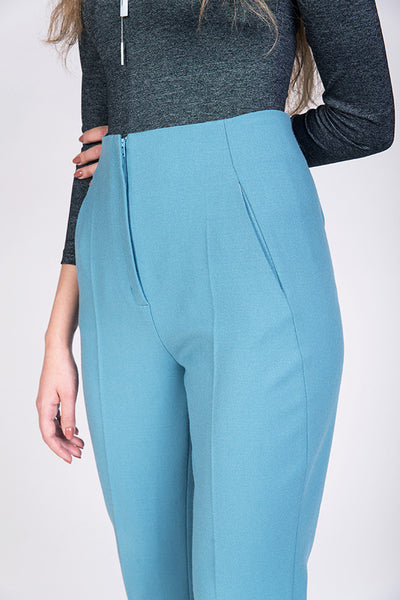 Tyyni Cigarette Trousers (last copy in print)