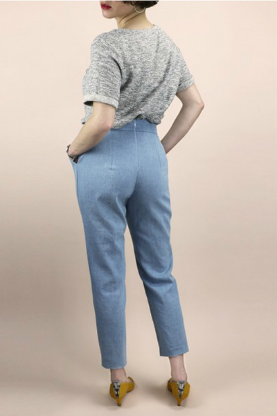 Emile Trousers