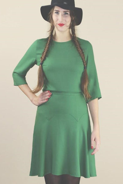 Victoire Dress