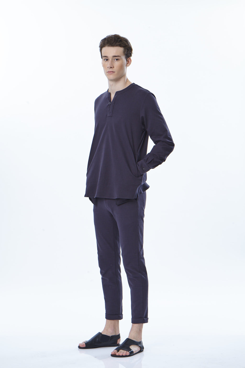 Fisher Tunic