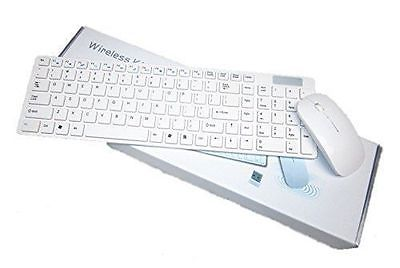 Frappel™ K688 Wireless Keyboard and Wireless Mouse Combo - ETECHBAZAAR