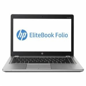 "Refurbished HP EliteBook Folio 9470m Laptop, 14"" Display, Intel Core i5, 4GB RAM, 500GB HDD - ETECHBAZAAR"