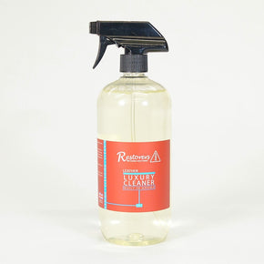 Luxury Leather Cleaner