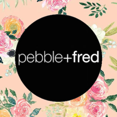 Pebble and Fred Gift Card
