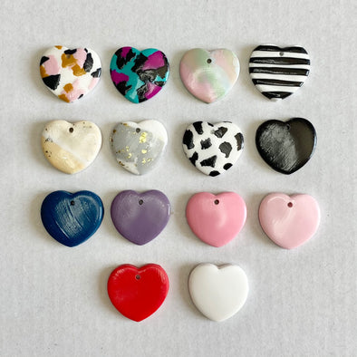 Pattern Collection Pendants