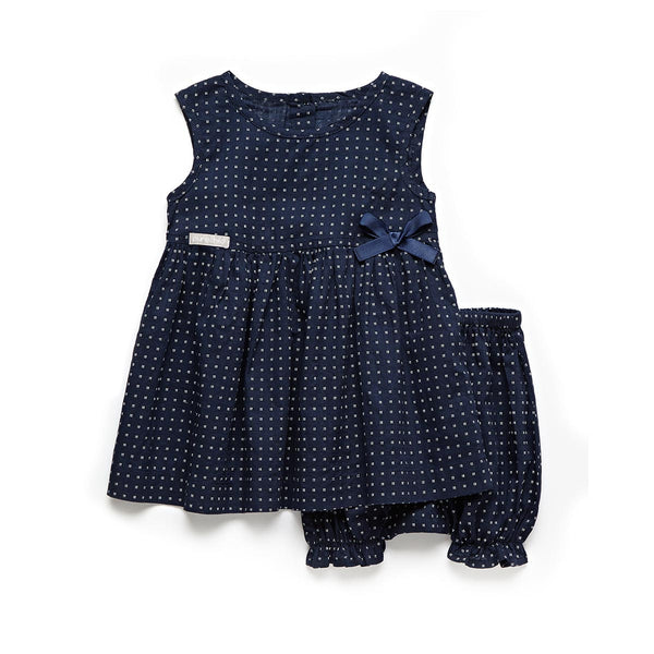 purechild dress, organic baby clothing