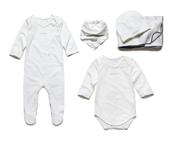 essential baby bundle