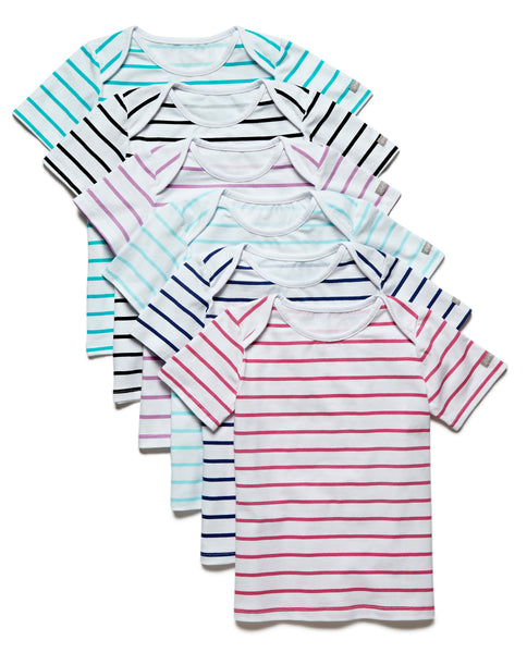pure striped t-shirt