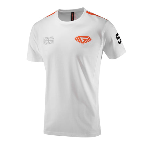 Teamwear T-shirt - White