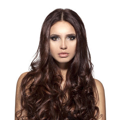 Fusion Hair Extensions REMY Body Wave