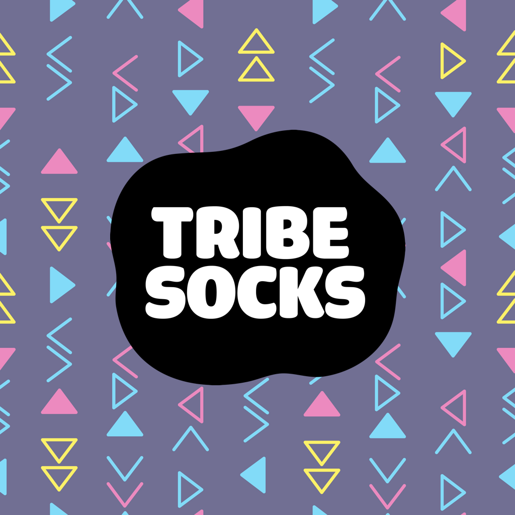 We Changed Our Name to Tribe Socks