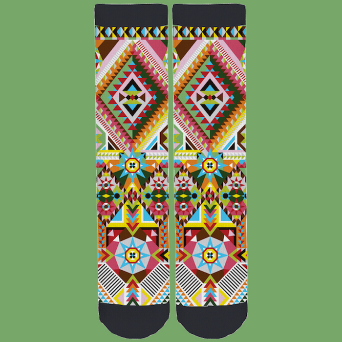 Stand with Standing Rock Sioux Tribe Socks