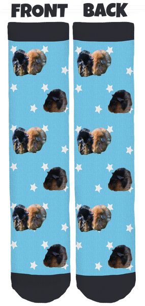The Riley Farm Rescue Crew Socks