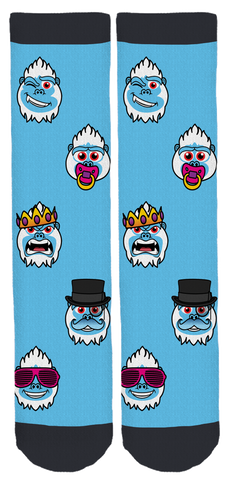 CrReaM Crew Socks