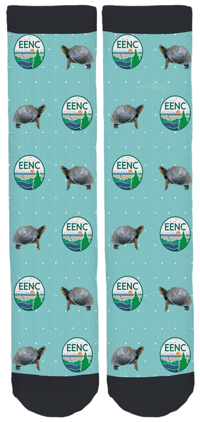 Environmental Educators Of North Carolina Crew Socks