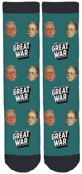 The Great War Hötzensocks