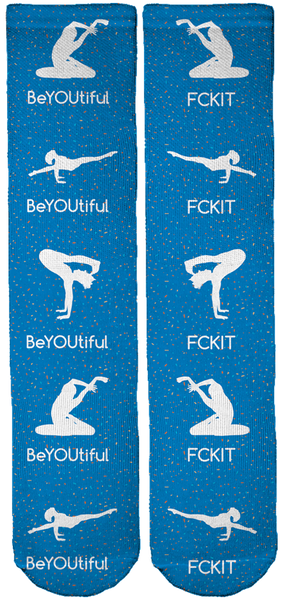 Yogance Limited Edition Socks