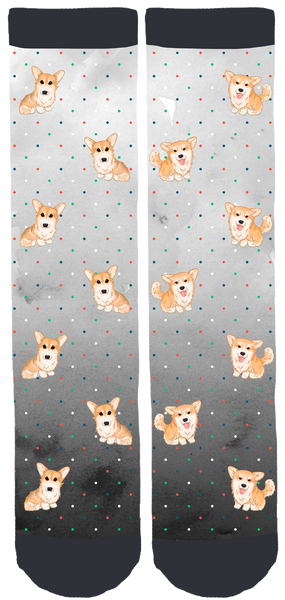 Jasper and Marcel Crew Socks