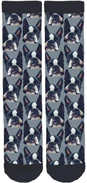 Lenny The Boston Crew Socks