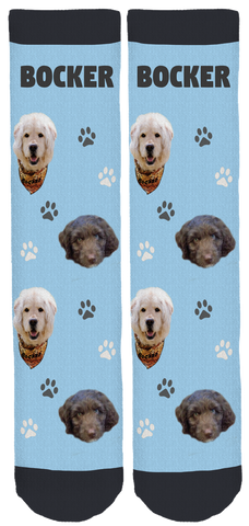 Limited Edition Bocker Socks