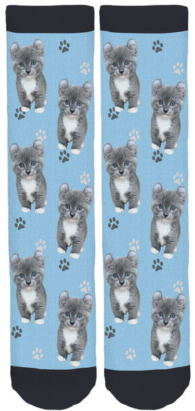 Miss Minnie Crew Socks