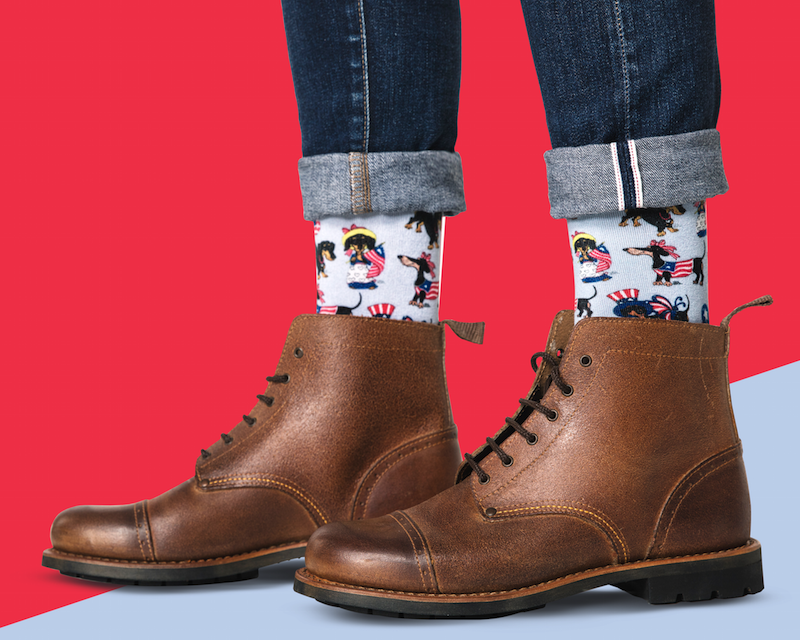 Best Socks Ever. Guaranteed.