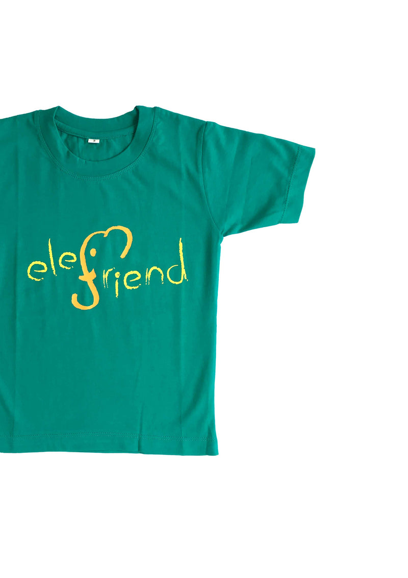 Elefriend - Kids Tee