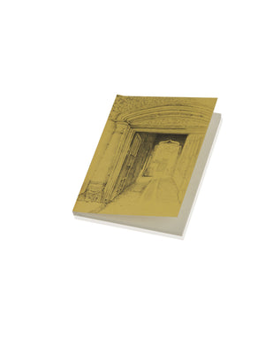 Fort Kochi Series Journals (Set of 2 - Yellow / Blue)