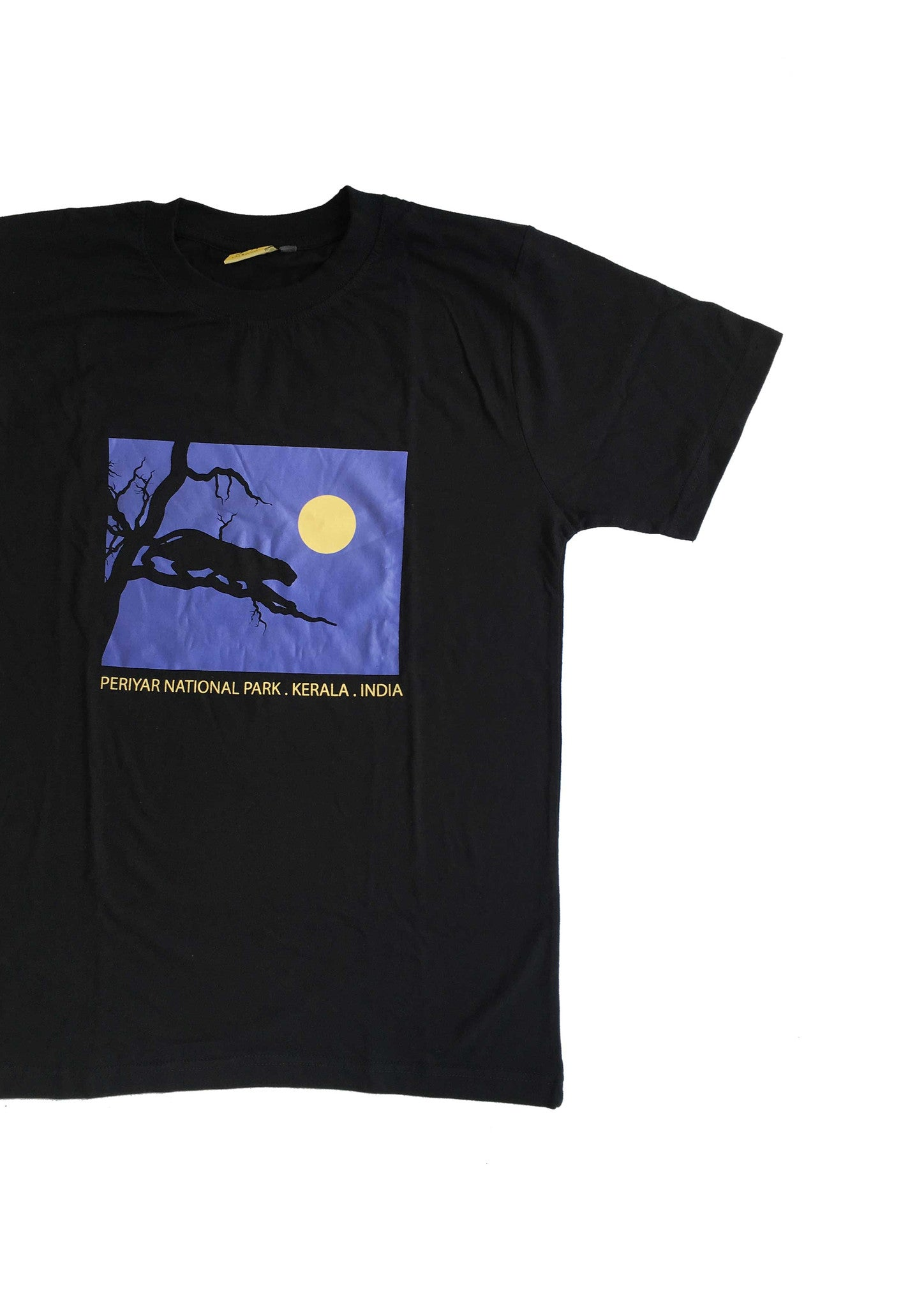 Twilight Men's- Blue T-shirt