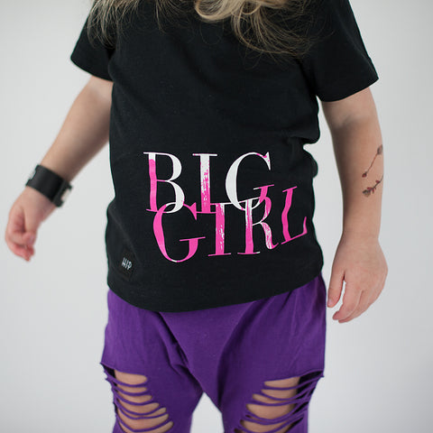 Big Girl-Tee Shirts-Hip Kid Apparel-kids graphic t-shirts-kids graphic tees-modern kids clothes-trendy shirts for kids-unisex kids shirts-for-boys-girls