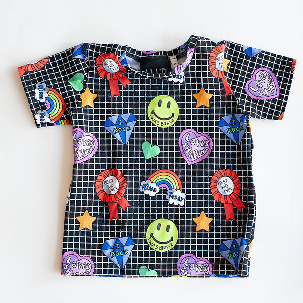 RTS Best Kid Ever Tee - Size 4t