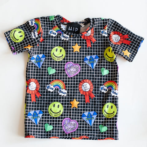 Best Kid Ever Tee - Size 5t