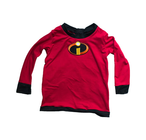 Incredibles Dash Top