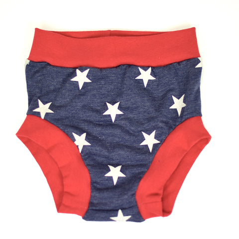 Star Spangled Bummies-Bottoms-Hip Kid Apparel-kids graphic t-shirts-kids graphic tees-modern kids clothes-trendy shirts for kids-unisex kids shirts-for-boys-girls