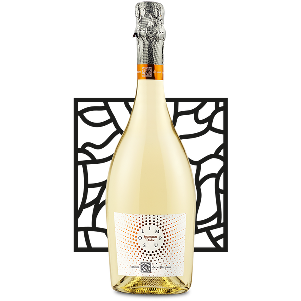 Olimpus - Moscato Spumante Dolce