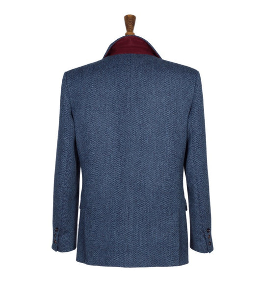 HERON Tweed Jacket