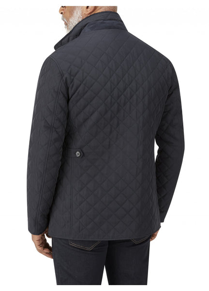 Pembridge Quilted Field Coat