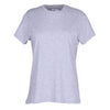 Heather Grey - Classic Organic Tee