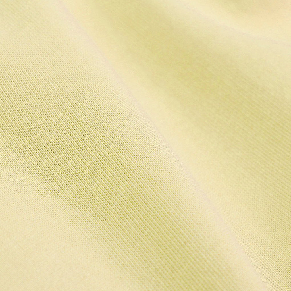Colorful Standard Organic Tee Soft Yellow