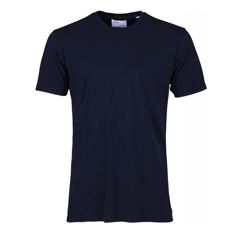 Colorful Standard Organic Tee Navy Blue